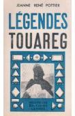 POTTIER Jeanne-René - Légendes touareg