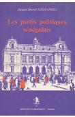 NZOUANKEU Jacques Mariel - Les partis politiques sénégalais