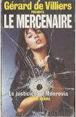 Le justicier de Monrovia