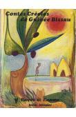 GIUSTI Emilio (textes rassemblés et traduits sous la direction de) - Contes créoles de Guinée Bissau