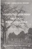 DOGBE Yves-Emmanuel - Contes et légendes du Togo / Togogliwo kple nutinyawo (édition bilingue français-ewe)