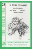 Le Poney du Logone et les derniers peuples cavaliers. Essai d'approche historique