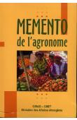 Mémento de l'agronome . Nouvelle édition 2009