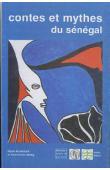 KESTELOOT Lilyan, DIENG Bassirou (éditeurs) - Contes et mythes du Sénégal
