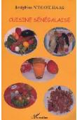 N'DIAYE HAAS Joséphine - Cuisine sénégalaise