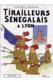 SAMB Fayez - Tirailleurs sénégalais à Lyon