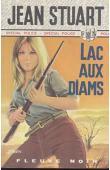 STUART Jean - Lac aux diams