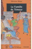 NDOYE Mariama - La famille de Tèmour