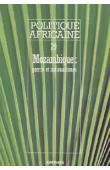 Politique africaine - 029 - Mozambique: guerre et nationalismes