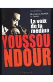 LAHANA Michelle dite La Gazelle - La voix de la Médina. Youssou Ndour