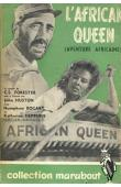FORESTER C. S. - L'African Queen (Aventure Africaine) Edition de 1950