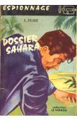 PECKER A. - Dossier Sahara