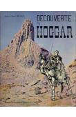 BRUNON Jean et Raoul - Découverte du Hoggar - Premier explorateur de l'Atakor-N-Ahaggar, le lieutenant Cottenest a ouvert le Sahara à la France. Combat de Tit, 7 mai 1902. D'après les notes du Commandant Cauvet, organisateur du raid