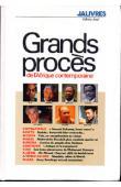 Collectif - Grands procès de l'Afrique contemporaine