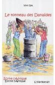 BA Yoro - Le tonneau des danaïdes