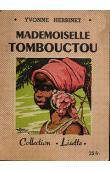 HERBINET Yvonne - Mademoiselle Tombouctou