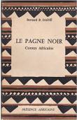 DADIE Bernard Binlin - Le pagne noir: contes africains (édition 1955)