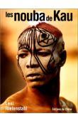 RIEFENSTAHL Léna - Les Nouba de Kau (édition 1997)