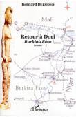 DELMOND Bernard - Retour à Dori, Burkina Faso