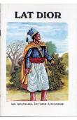 BA Thierno (inspiré par la biographie rédigée par) - Lat Dior en couleurs