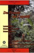 MOTTE-FLORAC Elisabeth, GUARISMA Gladys (Editeurs) - Du terrain au cognitif. Linguistique, ethnolinguistique, ethnosciences. A Jacqueline M. C. Thomas