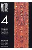 Revue noire - Anthologie 04 - Volumes 15 à 18