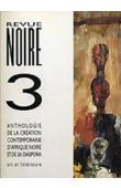 Revue noire - Anthologie 03 - Numéros 11 à 14