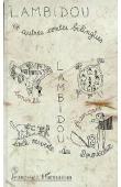 Ecole ouverte des Bourseaux, Saint-Ouen-l'Aumone, PLATIEL Suzy (sous la direction de) - Lambidou et autres contes bilingues - Bilingue Français-Bambara-Wolof