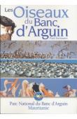 ISENMANN Paul - Les oiseaux du Banc d'Arguin