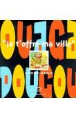 LOUDE Jean-Yves, NEMO - Je t'offre ma ville: Ouagadougou