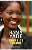 YADE Rama - Noirs de France