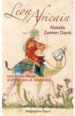 ZEMON DAVIS Nathalie - Léon l'Africain. Un voyageur entre deux mondes