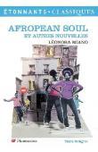 MIANO Léonora - Afropean Soul et autres nouvelles