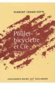 COUAO-ZOTTI Florent - Poulet-bicyclette et Cie