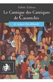 TEDBABE TILAHOUN - Le cantique des cantiques de Casantchis