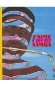 SAMBA Chéri, MAGNIN André, STORR Robert - J'aime Chéri Samba. Catalogue de l'exposition à la Fondation Cartier, Janvier 2004. Entretien avec André Magnin