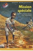 KORATENG Kwasi - Mission spéciale