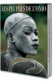 Les peuples de l'Omo. 2 volumes en coffret: Du corps à l'oubli ; Entre la nature et l'homme
