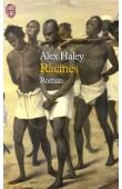 HALEY Alex - Racines