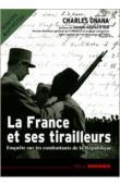ONANA Charles - La France et ses Tirailleurs. Enquête sur les combattants de la République