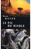 MEYER Déon - Le pic du diable