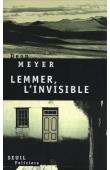 MEYER Déon - Lemmer, l'invisible