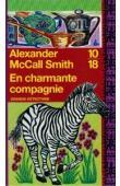 McCALL SMITH Alexander - En charmante compagnie