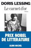 LESSING Doris - Le carnet d'or. Nouvelle édition