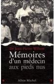 WILLEM Jean-Pierre - Mémoires d'un médecin aux pieds nus