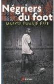 EVANJE-EPEE Maryse - Négriers du foot