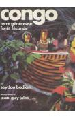 BADIAN Seydou - Congo, terre généreuse, forêt féconde