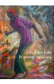 FYLLA Lydie  Flore - Guy-Léon Fylla, le peintre musicien