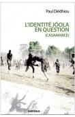 DIEDHIOU Paul - L'identité joola en question (Casamance)