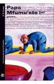 BADIBANGA Célestin - Papa Mfumu'eto 1er, peintre